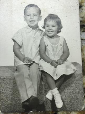 Rocci and Debbie Cetani