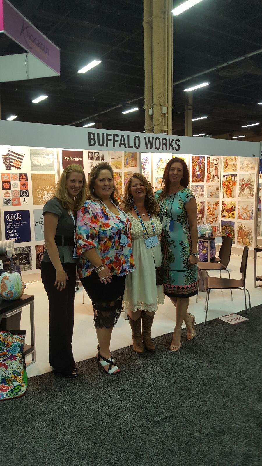the-buffalo-works-with-debbie-arambula