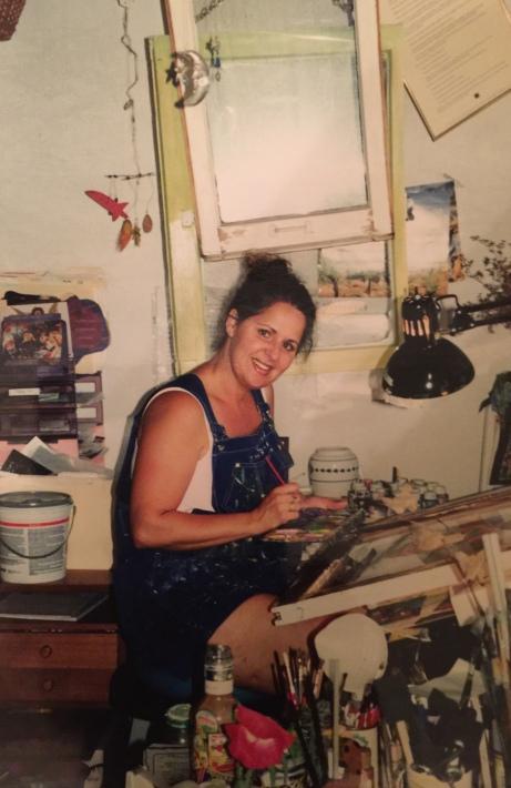 Debbies First Studio 1